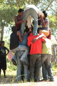 climb youth